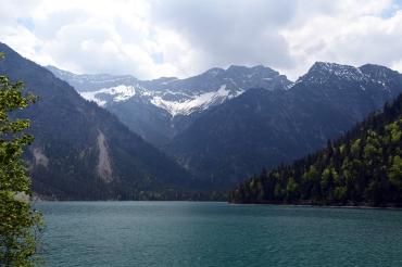 Am Plansee Austria07