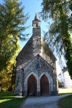 Ehemalige Pfarrkirche St.Maria01