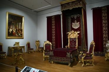 Konig Ludwig II Museum02