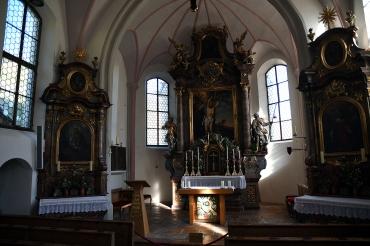 Die Pfarrkirche St. Sebastian02