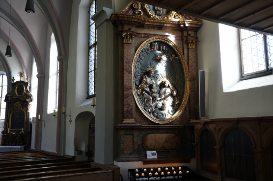 Die Pfarrkirche St. Sebastian05