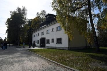 Konzentrationslager Dachau14