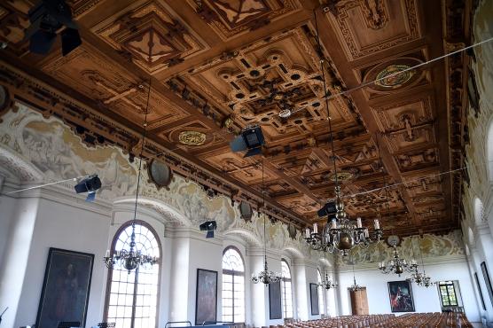 Schloss Dachau83